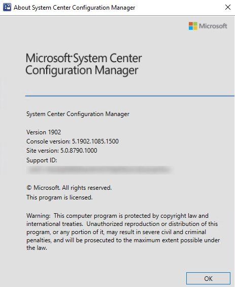 SCCM-Version-after-1902