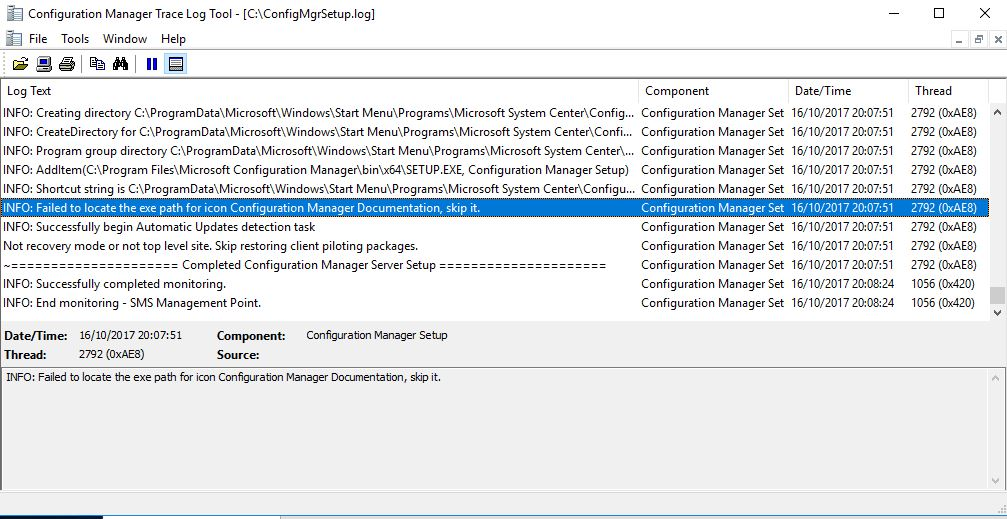 SCCM_Setup_log